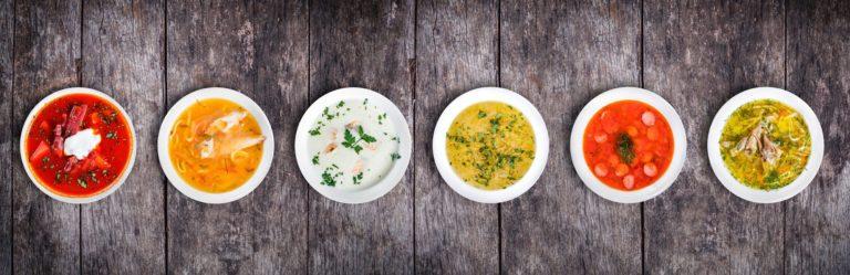 Kikkoman супа бульон