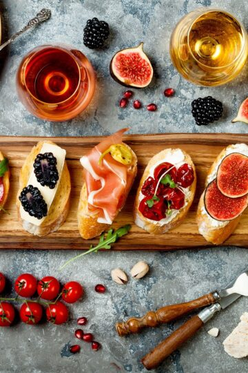 италианска кухня Kikkoman