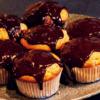 десерт Kikkoman мъфини