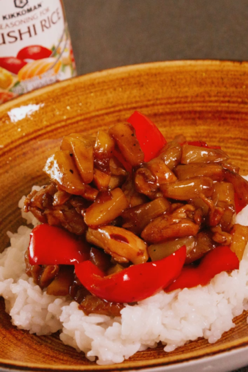 ориз Kikkoman оризов оцет